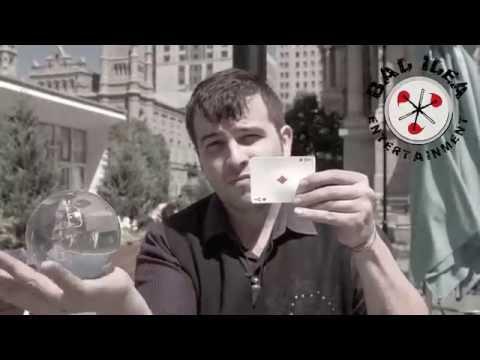 Doug Stafford- Bad Idea Entertainment Promo