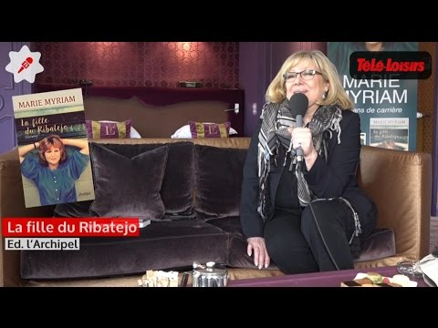 [Interview] Marie Myriam se confie sur son ancienne relation avec Patrick Sébastien