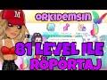 MSP - 81 LWL ILE RÖPÖRTAJ YAPTIM! (Nasıl 81 level oldun? - Hızlı fame nasıl kasılir?)