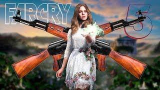 САМЫЙ ГЛАВНЫЙ РУСИФИКАТОР • Far Cry 5 #10