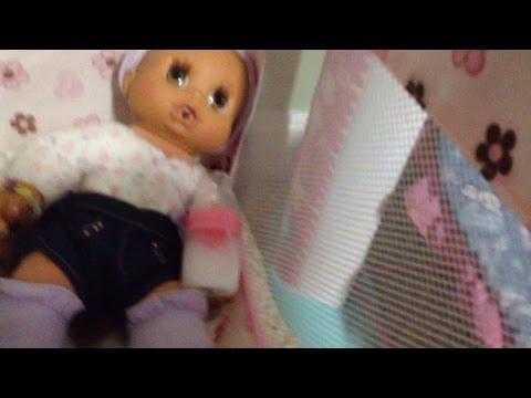 Vlog 217: New Bottle For Katelyn