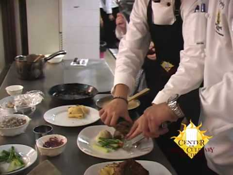 The Center for Asian Culinary Studies - Manila : Culinary School
