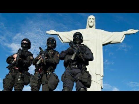 Brazilian special forces//forças especiais brazileiras