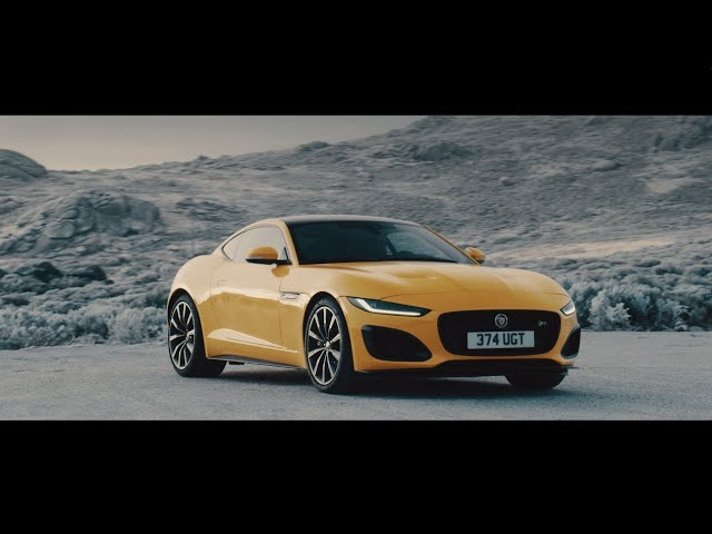 New Jaguar F-TYPE | Passionately Individual