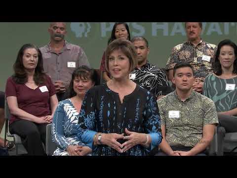 KĀKOU – Hawai'i's Town Hall: The Future of Work | Program