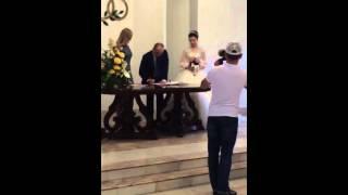 Нальчик Свадьба Мурата и Эллы