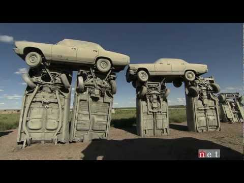 Carhenge For Sale | Nebraska Stories