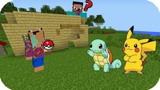 el-noob-captura-pokemones-increibles-minecraft-troll