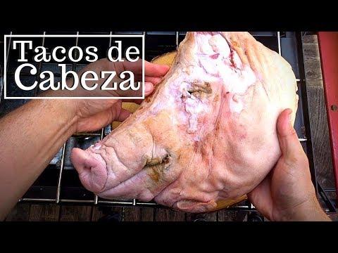 Tacos de Cabeza *Gráfico⚠️*| La Capital