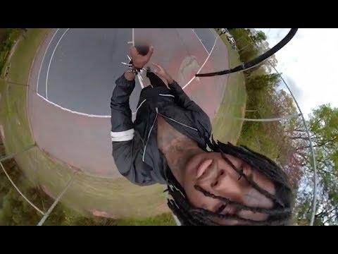 SahBabii - Outstanding ft. 21 Savage (A Vertical Visual Experimentation AVVE Video)