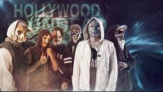 Hollywood Undead Bitches Lyrics Video