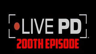 Dan Abrams Interview - Live PD 200th Episode