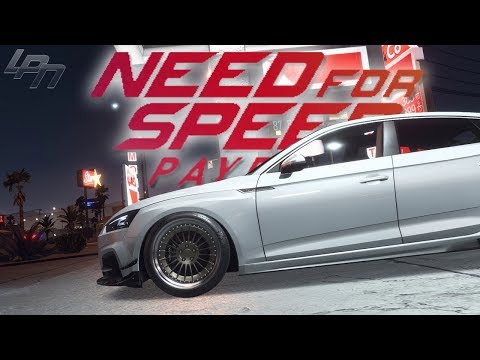 Im Auftrag des Brokers - NEED FOR SPEED PAYBACK Part 14 | Lets Play NFS Payback