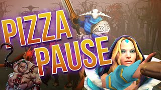 Pizza Pause | Dota 2 Short Film Contest
