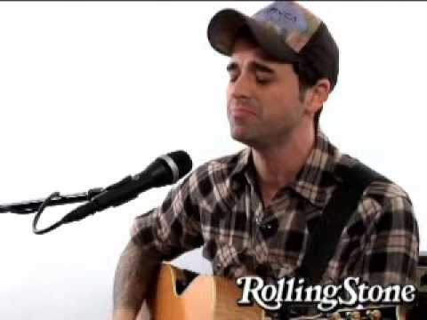 Live at Rolling Stone- Dashboard Confessional - Get Me Right (Live) [Rollingstone.com]