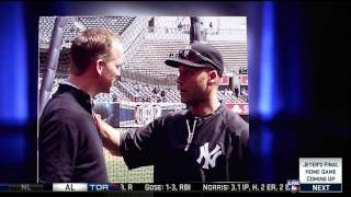 Gretsky, Jim Johnson, Manning, Tiger respect for Jeter MLB