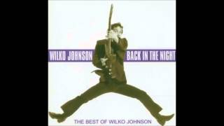 Wilko Johnson:g&vo Norman Watt-Roy:bass Salvatore Ramundo:drums.