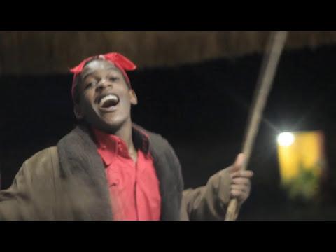 Cassula Jr-Je Suis African.(Official music video)