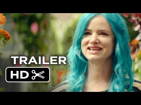 Kelly & Cal Official Trailer 1 (2014) - Juliette Lewis Romantic Comedy HD