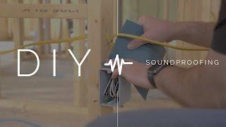 $50 Soundproofing Hack