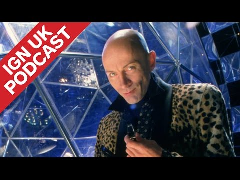 Why the Crystal Maze Was A-Mazing - IGN UK Podcast #328