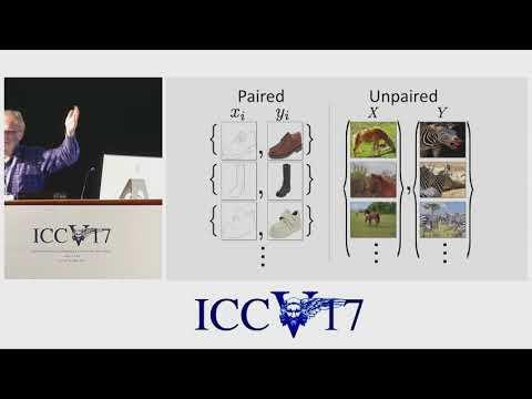Tutorial On Generative Adversarial Networks - GANs As Learned Loss Functions