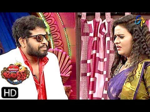 Hyper Aadi, Raising Raju Performance | Jabardasth  | 21st  February 2019 | ETV Telugu