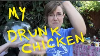 My Drunk Kitchen, S2E07: My Drunk Chicken