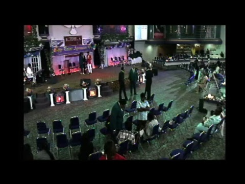 Miracle Ministries International Live Stream Service