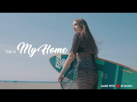 ULCINJ - This is MY HOME 2019 [4k]