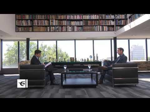 Jorge Fontevecchia entrevista a Marcos Galperin