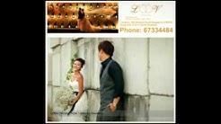 CHEAP WEDDING PHOTOGRAPHY Singapore - $388 Wedding Photography Package Singapore