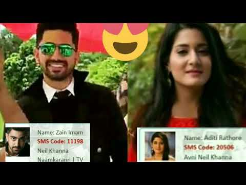 Adiza Zain Imam and Aditi Rathore requested fan's give a big thumbnail