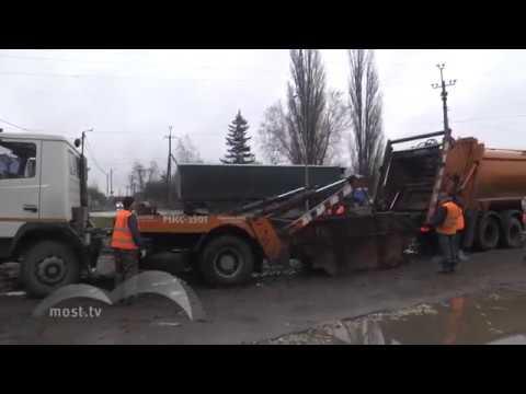 Частный сектор Липецка избавят от гор мусора