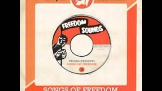 Bob Andy - Stepping Free (Disco Freedom Sounds A Celebration Of Jamaican Music 2012)