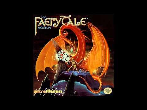 [AMIGA MUSIC] The Faery Tale Adventure  -02-  BGM02