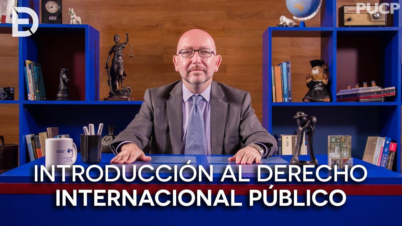 Download Enlace Derecho: Derecho Internacional Público #1