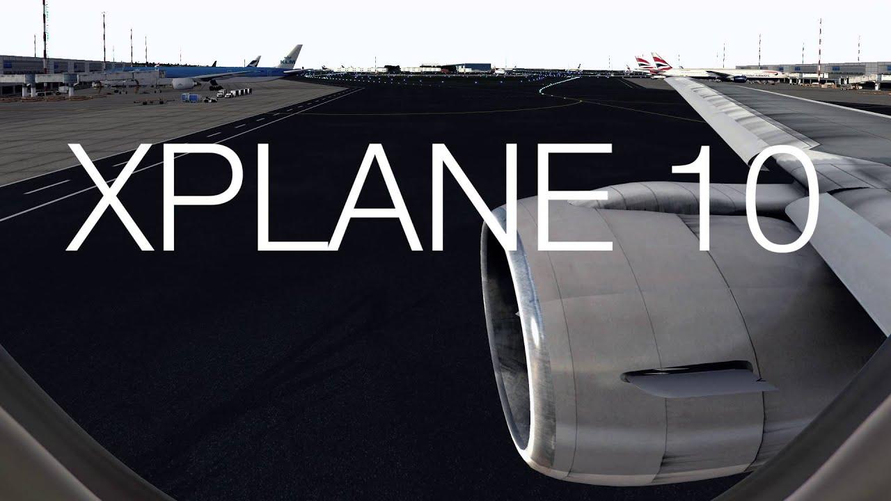 ***MOST REALISTIC VIDEO EVER*** | Singapore to Paris | SIA336 | 777 300ER |  Xplane 10 | Part 1