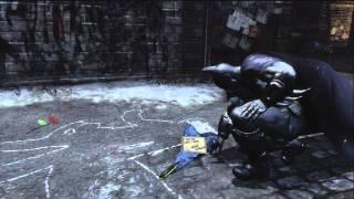 Batman Arkham City: Pay Your Respects