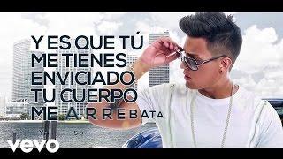 Aran - Tus Besos (Lyric Video)