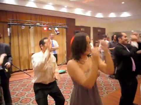 Flashmob Woollywood Wedding @ MADRID