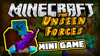 Minecraft: PUSTI ME NA MIRU XD - The Unseen Forces Mini Game (1.9 Mapa)
