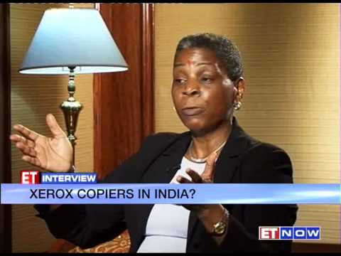 ET Interview: In Conversation with Ursula Burns - YouTube