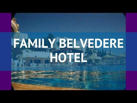 FAMILY BELVEDERE HOTEL 3* Турция Бодрум обзор – отель ФЭМИЛИ БЕЛЬВЕДЕР ХОТЕЛ 3* Бодрум видео обзор