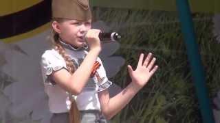 Download Песня_Служить России - испол. Милена Бобр Mp3 and Videos