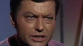 Star Trek-Trailer TOS-season 1 episode 5-the man trap