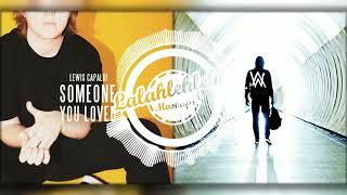 You Loved Faded - Alan Walker vs Lewis Capaldi (Mashup)