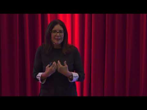 Aprender viviendo | Milagros Morgan | TEDxUPC thumbnail