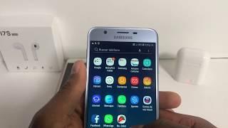 No Registrado en la Red Samsung Galaxy