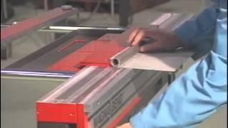 Смотреть видео Электромагнитный листогиб